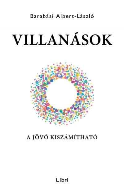 Barabási Albert-László - Villanások