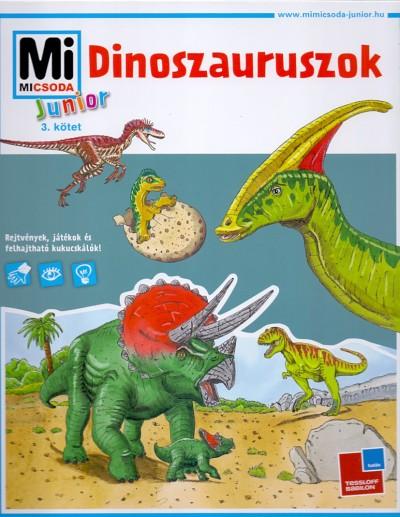 Sabine Stauber - Dinoszauruszok