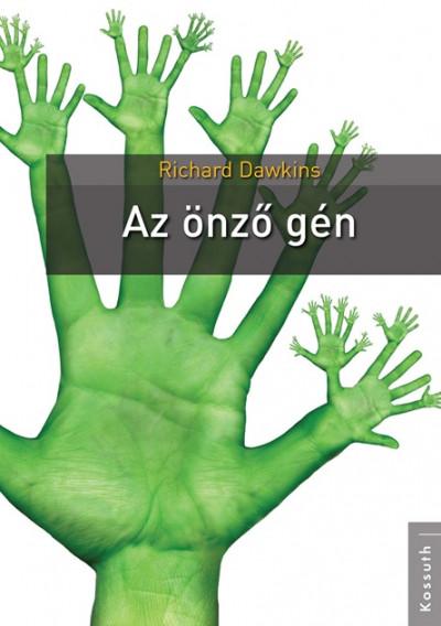 Richard Dawkins - Az önző gén