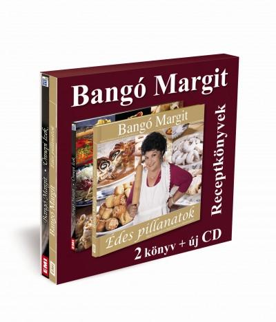 Bang� Margit - Bang� Margit - �nnepi �zek+�des pillanatok box