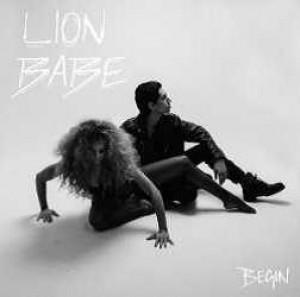 Lion Babe - Begin - CD