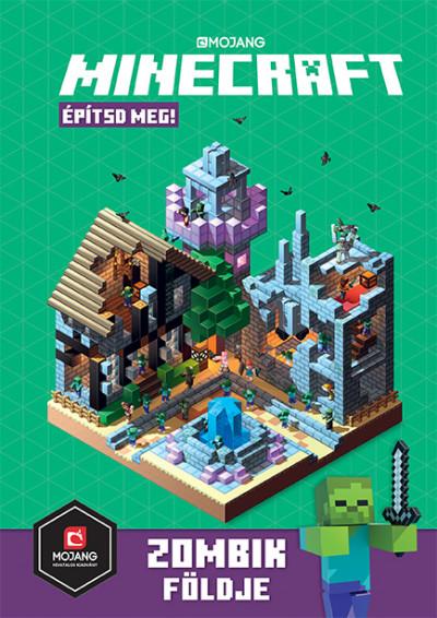 Ed Jefferson - Minecraft - Építsd meg! - Zombik földje