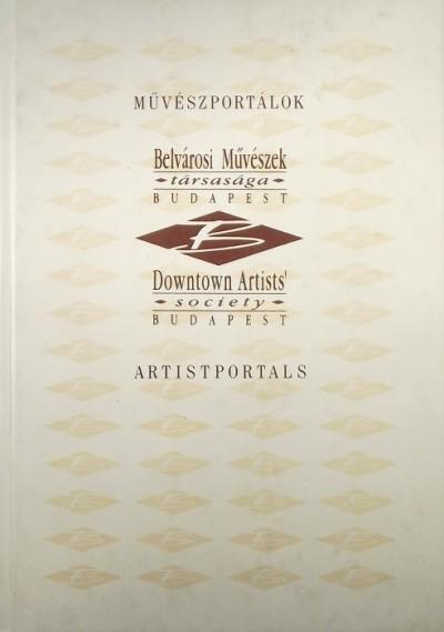 Kovács Péter Balázs - Művészportálok - Artistportals