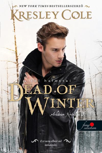 Kresley Cole - Dead of Winter - A tél halottai