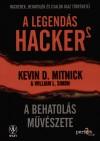 Kevin D. Mitnick - William L. Simon - A legend�s hacker 2.