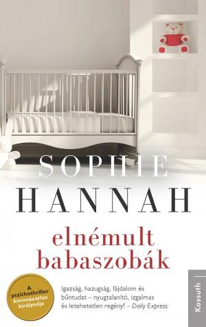 Sophie Hannah - Eln�mult babaszob�k