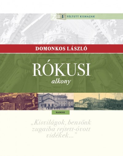 Domonkos László - Rókusi alkony