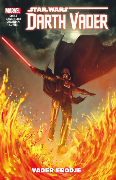 Charles Soule - Star Wars: Darth Vader, a Sith sötét nagyura: Vader erődje