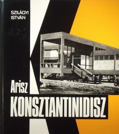Szilágyi István - Arisz Konsztantinidisz