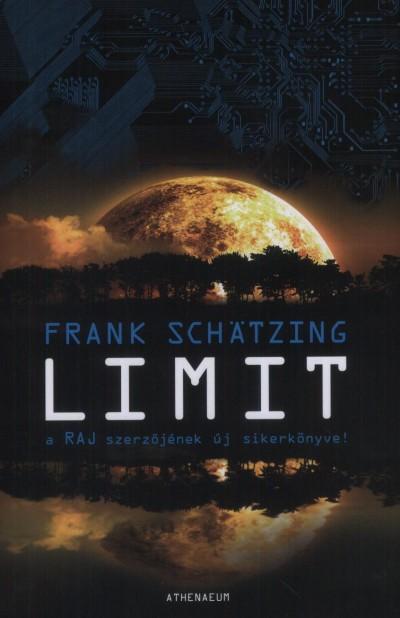 Frank Schätzing - Limit 1-2.