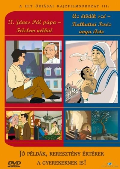 Cristóbal Guerrero - A hit óriásai rajzfilmsorozat III.
