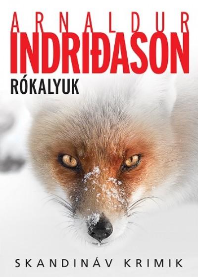 Arnaldur Indridason - Rókalyuk