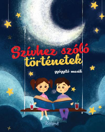 Mariana Konkoly - Szívhez szóló történetek