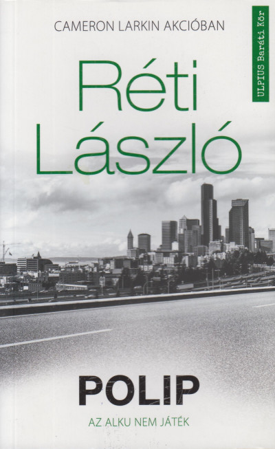 Réti László - Polip
