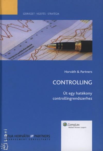 Horváth Péter - Partner Controlling - Controlling