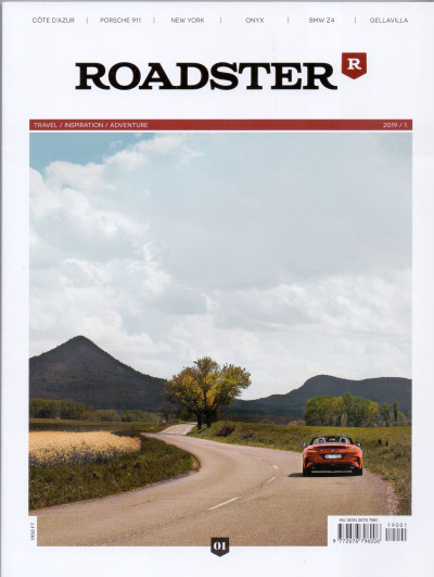 - Roadster 2019/1