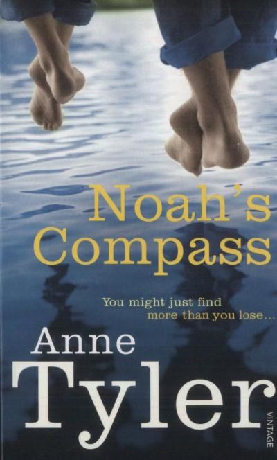 Anne Tyler - Noah's Compass