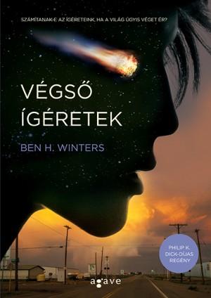 Ben H. Winters - V�gs� �g�retek