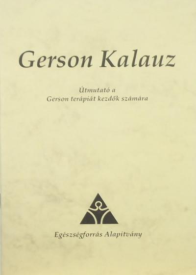 - Gerson Kalauz