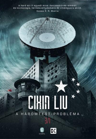 Cixin Liu - A háromtest-probléma