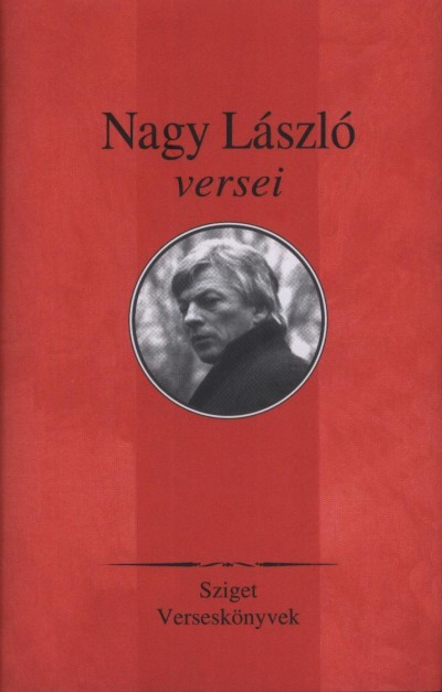 Nagy László - Nagy László versei