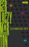 Gerl�czy M�rton - Check-in