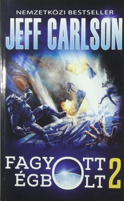 Jeff Carlson - Fagyott égbolt 2.
