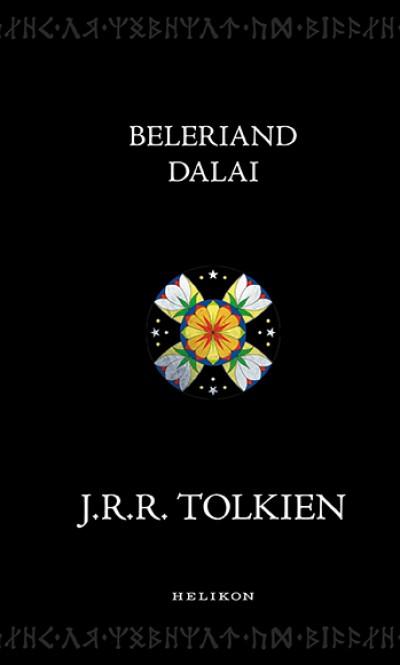J. R. R. Tolkien - Beleriand dalai
