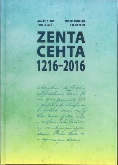 Almási Tibor - Tari László - Zenta - Cehta
