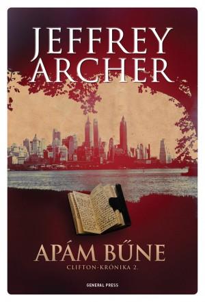 Jeffrey Archer - Ap�m b�ne