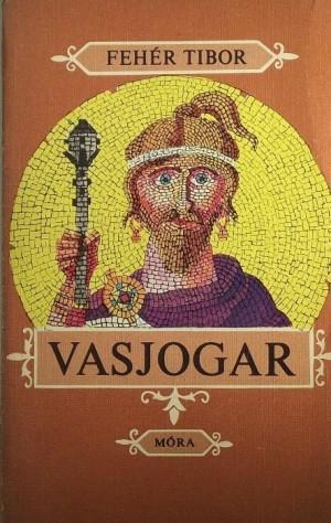 Feh�r Tibor - VASJOGAR