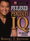 Robert T. Kiyosaki - Fejleszd p�nz�gyi IQ-dat