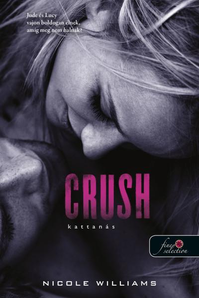 Nicole Williams - Crush - Kattanás