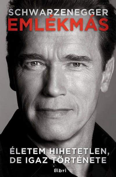Arnold Schwarzenegger - Emlékmás