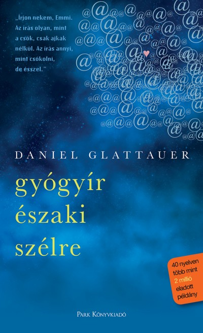 Daniel Glattauer - Gyógyír északi szélre