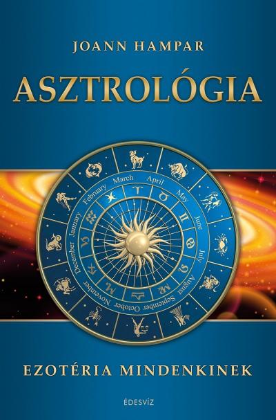 Joann Hampar - Asztrológia