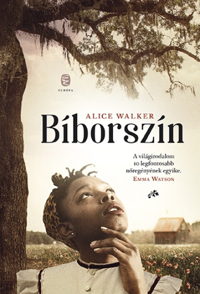 Alice Walker - Bíborszín