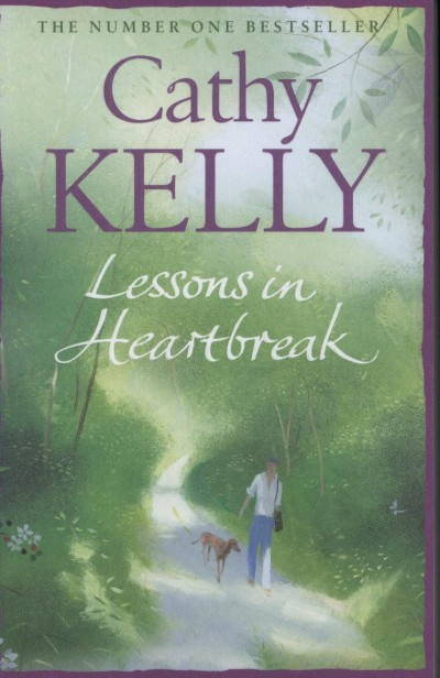 Cathy Kelly - Lessons in Heartbreak