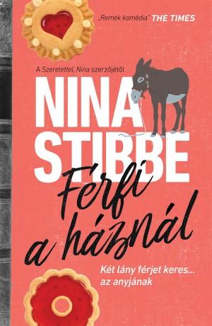 Nina Stibbe - F�rfi a h�zn�l