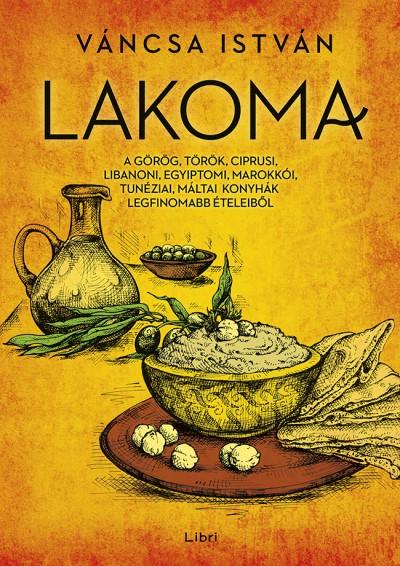 Váncsa István - Lakoma 1.