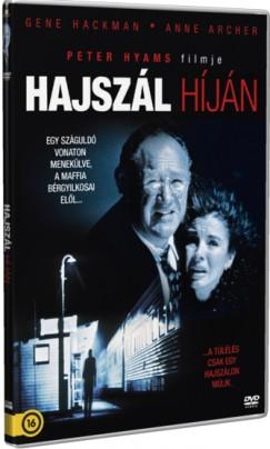 HAJSZÁL HÍJÁN - DVD -