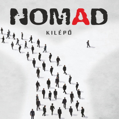 Nomad - Nomad: Kilépő - CD