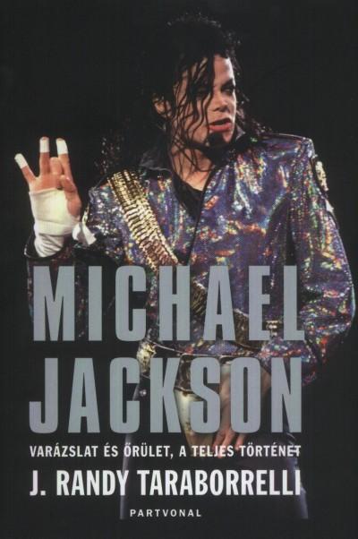 J. Randy Taraborrelli - Michael Jackson