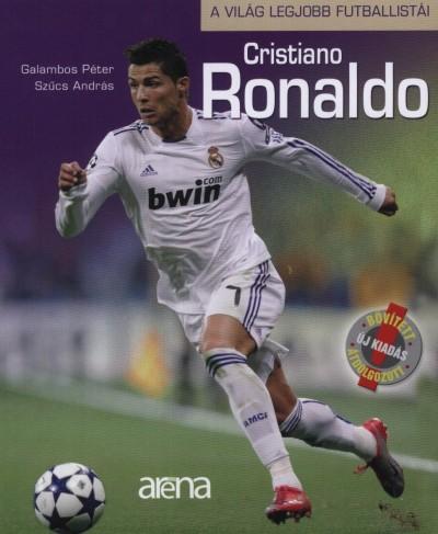 Galambos Péter - Szűcs András - Cristiano Ronaldo