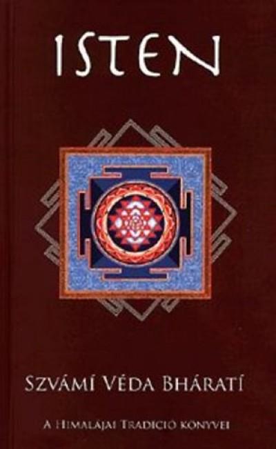 Szvámi Véda Bhárati - Isten