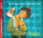 Györgyi Anna - Az Ezeregyéjszaka legszebb meséi - Hangoskönyv