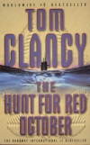 Tom Clancy - The Hunt for Red October