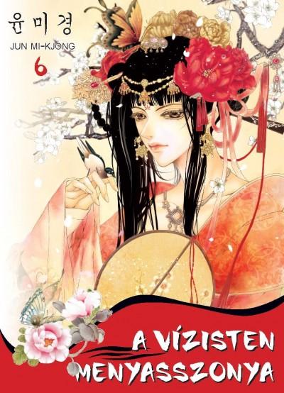 Jun Mi-Kjong - A vízisten menyasszonya 6.
