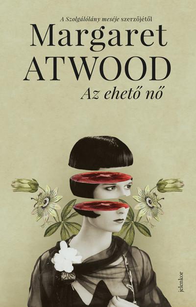 Margaret Atwood - Az ehető nő