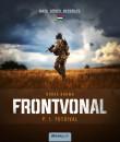 Borsa Brown - Frontvonal + Ajándék novellával